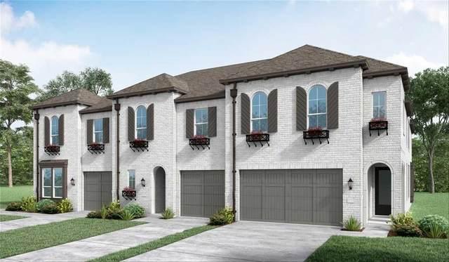1145 Queensdown Way, Forney, TX 75126 (MLS #14638125) :: Real Estate By Design