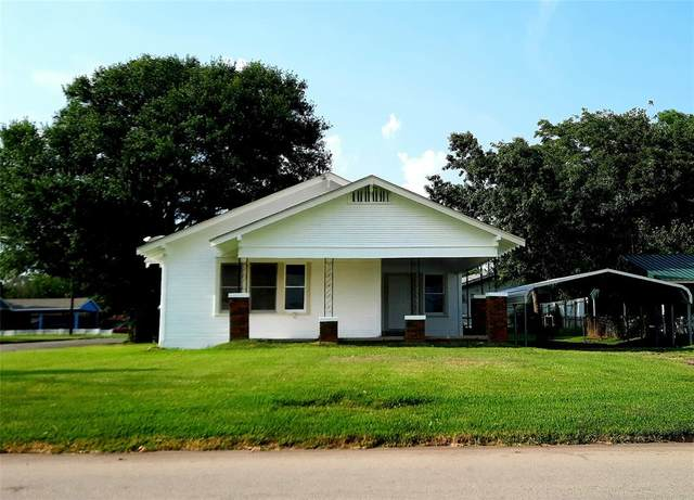 1301 College Street, Sulphur Springs, TX 75482 (#14638129) :: Homes By Lainie Real Estate Group