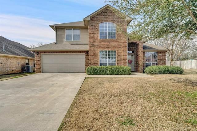 10906 Westhaven Circle, Flint, TX 75762 (MLS #14638146) :: Wood Real Estate Group