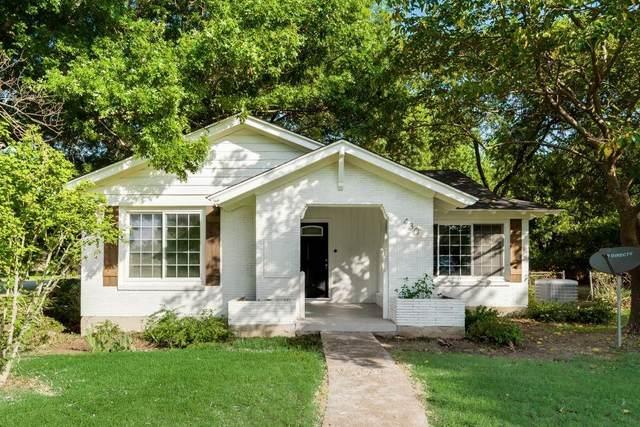 430 Lee Street, Cedar Hill, TX 75104 (MLS #14638147) :: Real Estate By Design