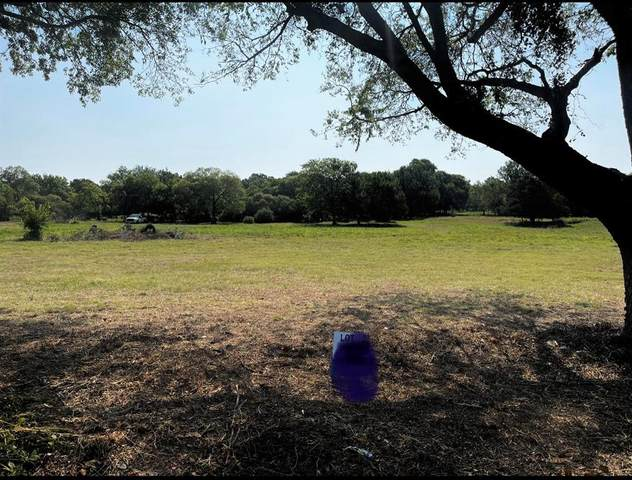 TBD W Lot 2 Massey Road, Pilot Point, TX 76258 (MLS #14638150) :: The Star Team | Rogers Healy and Associates