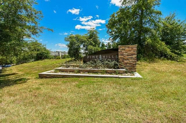 TBD Hogan Road, Tyler, TX 75709 (MLS #14638152) :: The Russell-Rose Team