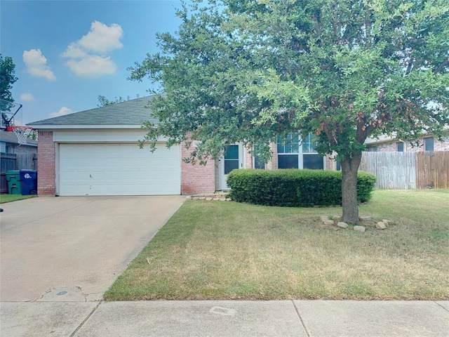 2413 Wildwood Lane, Denton, TX 76210 (MLS #14638154) :: The Daniel Team