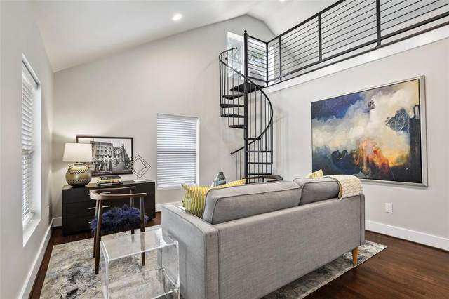 217 N Waverly Drive, Dallas, TX 75208 (MLS #14638164) :: Wood Real Estate Group
