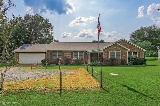 8099 N Lakeshore Drive, Shreveport, LA 71107 (MLS #14638181) :: Frankie Arthur Real Estate