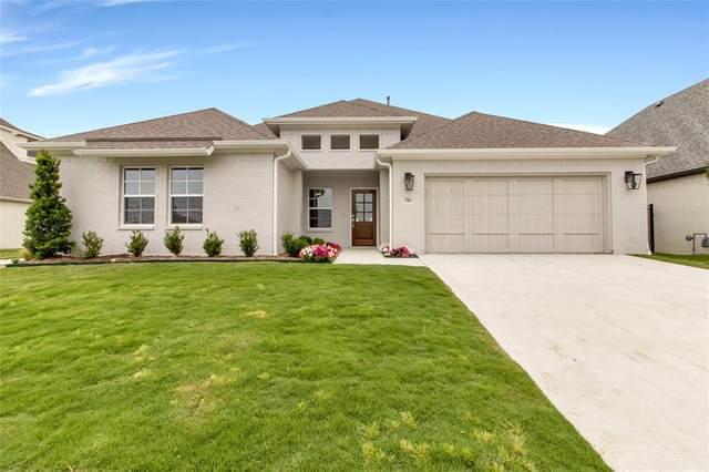 108 W Furlong, Willow Park, TX 76087 (MLS #14638185) :: The Property Guys
