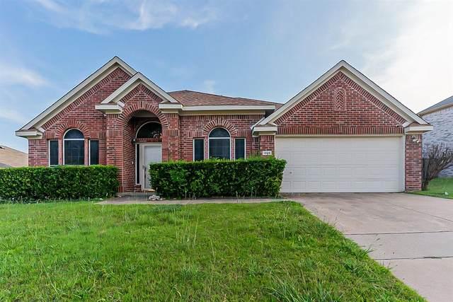 1066 Streamside Drive, Cedar Hill, TX 75104 (MLS #14638203) :: Real Estate By Design