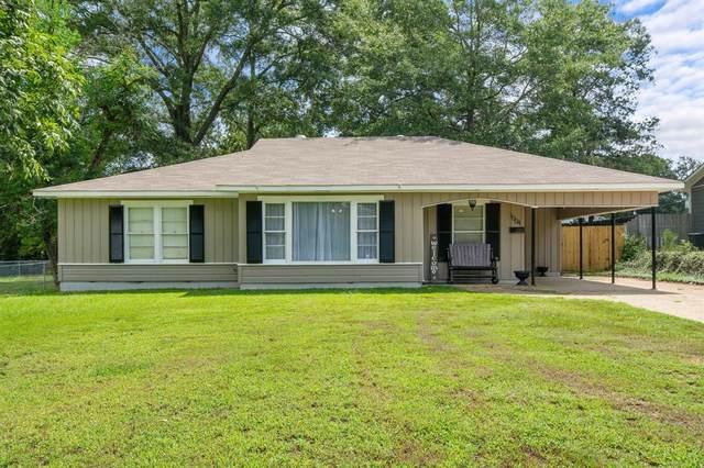 1004 Lewisville Road, Minden, LA 71055 (MLS #14638208) :: Trinity Premier Properties