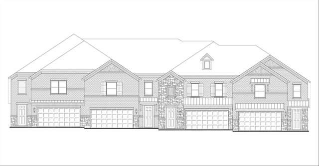 4217 Mingo Drive, Carrollton, TX 75010 (MLS #14638231) :: Frankie Arthur Real Estate