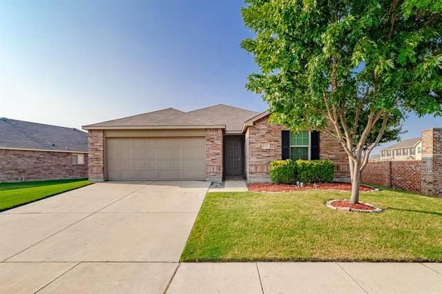 3200 Sadie Trail, Fort Worth, TX 76137 (MLS #14638233) :: Real Estate By Design