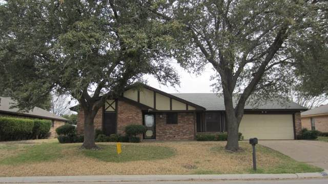 6717 Spoonwood Lane, Fort Worth, TX 76137 (MLS #14638236) :: The Mitchell Group