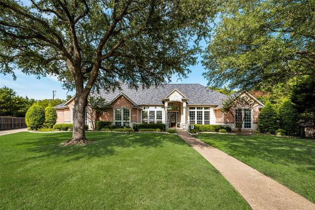 102 Cumberland Court, Ovilla, TX 75154 (MLS #14638237) :: All Cities USA Realty