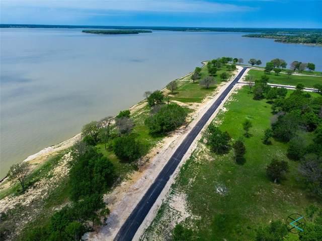 550 Shoreline Drive, Kemp, TX 75143 (MLS #14638246) :: Frankie Arthur Real Estate