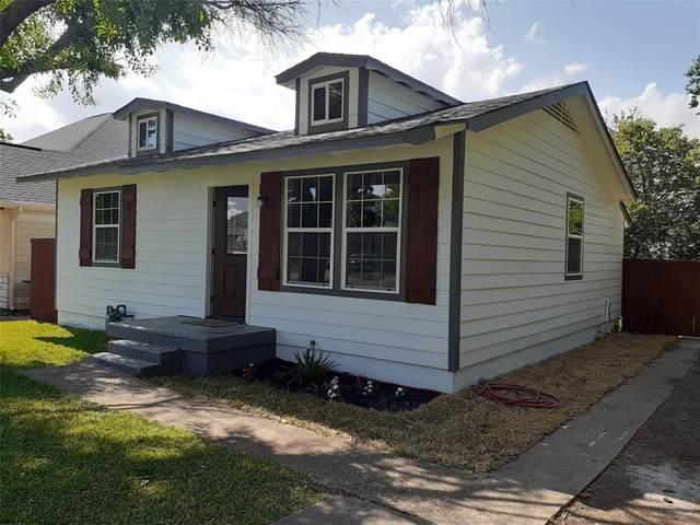 318 W Vinyard Road, Duncanville, TX 75137 (MLS #14638250) :: VIVO Realty