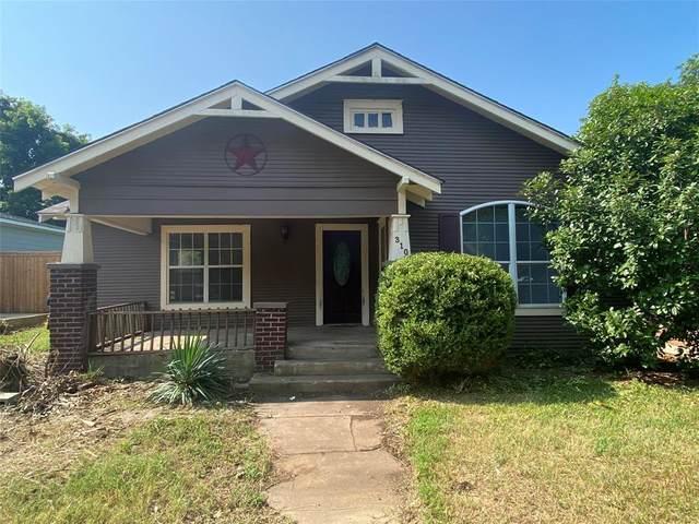 310 W Texas Street, Denison, TX 75020 (MLS #14638252) :: Robbins Real Estate Group