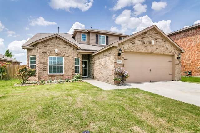 4075 Elderberry Street, Forney, TX 75126 (MLS #14638255) :: Real Estate By Design