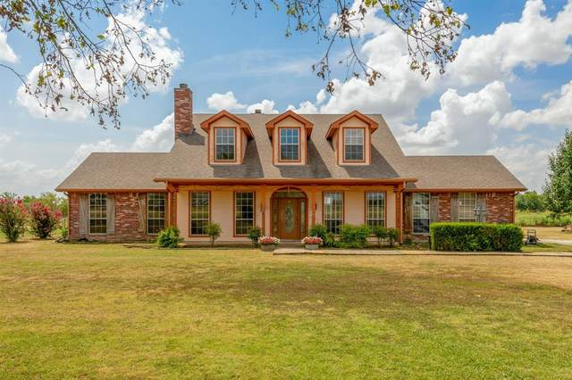 1563 Rockport Road, Sherman, TX 75092 (#14638258) :: Homes By Lainie Real Estate Group