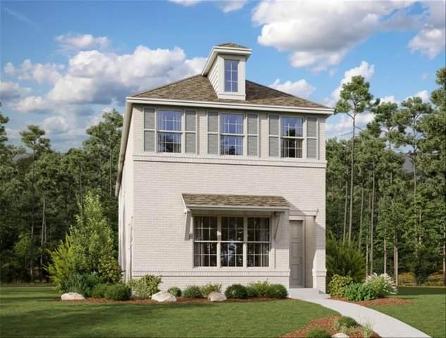 7508 Regal Lane, North Richland Hills, TX 76182 (MLS #14638266) :: Real Estate By Design