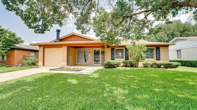 11371 Lanewood Circle, Dallas, TX 75218 (MLS #14638270) :: Real Estate By Design