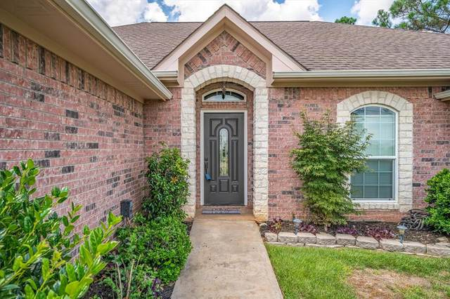 17151 County Road 4100, Lindale, TX 75771 (MLS #14638277) :: All Cities USA Realty