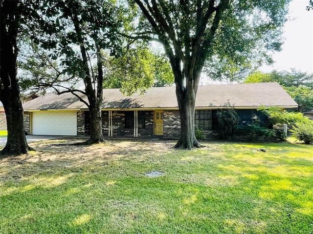 221 Azalea Drive, Sulphur Springs, TX 75482 (#14638279) :: Homes By Lainie Real Estate Group