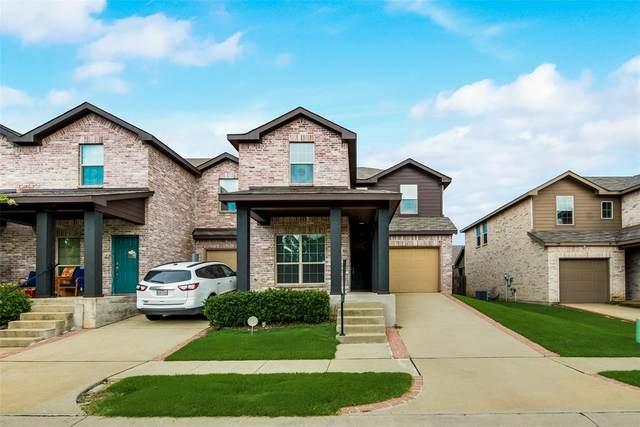 2212 Abbey Lane, Mesquite, TX 75181 (MLS #14638289) :: Real Estate By Design