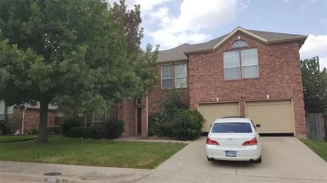 3006 Teal Lane, Mckinney, TX 75070 (MLS #14638303) :: The Rhodes Team