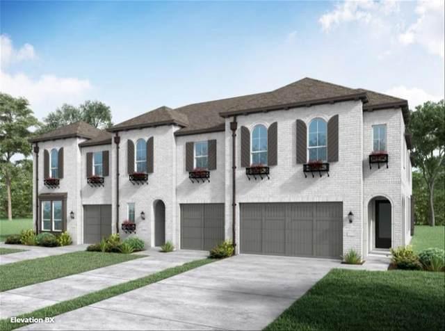 1139 Queensdown Way, Forney, TX 75126 (MLS #14638305) :: Real Estate By Design
