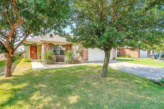 133 Jefferson Drive, Venus, TX 76084 (MLS #14638322) :: The Chad Smith Team