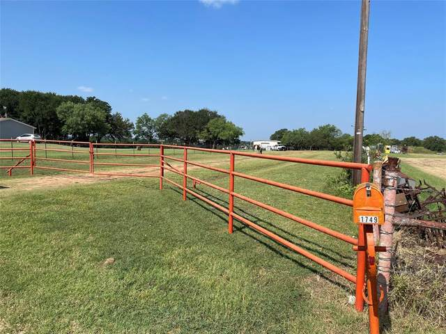 1749 County Road 459, De Leon, TX 76444 (#14638329) :: Homes By Lainie Real Estate Group