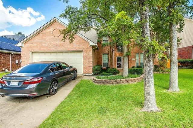 6611 Forest Park Drive, Arlington, TX 76001 (MLS #14638337) :: Real Estate By Design