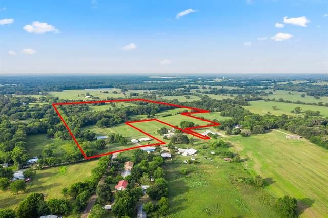 209 Jefferson, Como, TX 75431 (MLS #14638346) :: Robbins Real Estate Group