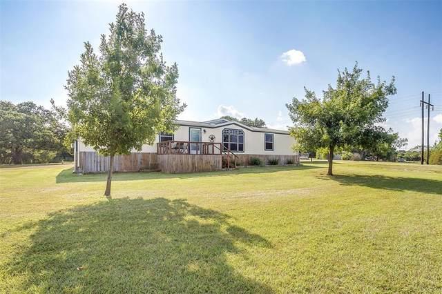 3214 Flora Street, Burleson, TX 76028 (MLS #14638365) :: Keller Williams Realty