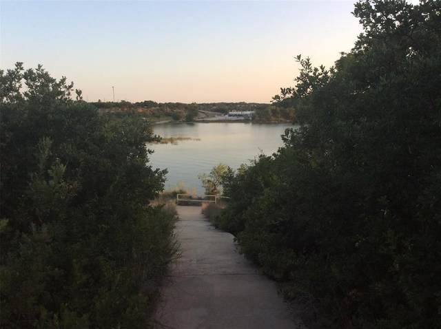 971 Deep Water Rd Pass, Brownwood, TX 76801 (MLS #14638368) :: Trinity Premier Properties