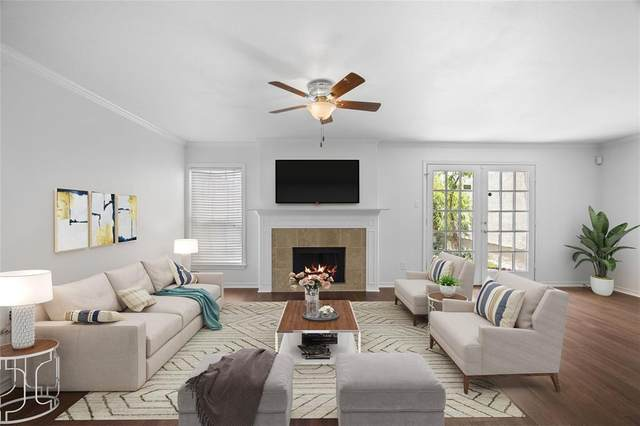 9452 Timberleaf Drive, Dallas, TX 75243 (MLS #14638371) :: Real Estate By Design