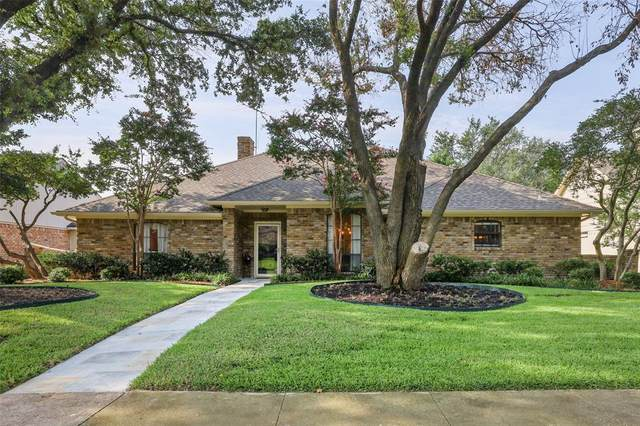 1403 Chesterton Drive, Richardson, TX 75080 (MLS #14638393) :: The Mitchell Group