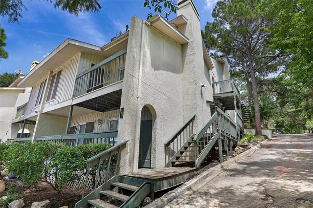 9999 Boat Club Road #311, Fort Worth, TX 76179 (MLS #14638395) :: Potts Realty Group