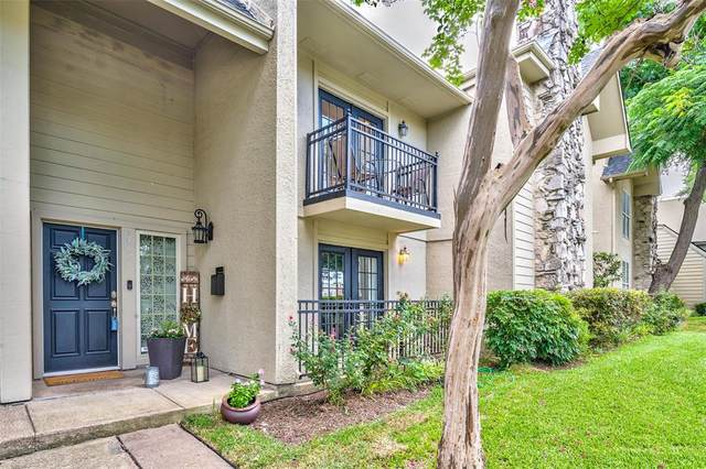 9412 Timberleaf Drive, Dallas, TX 75243 (MLS #14638405) :: Real Estate By Design