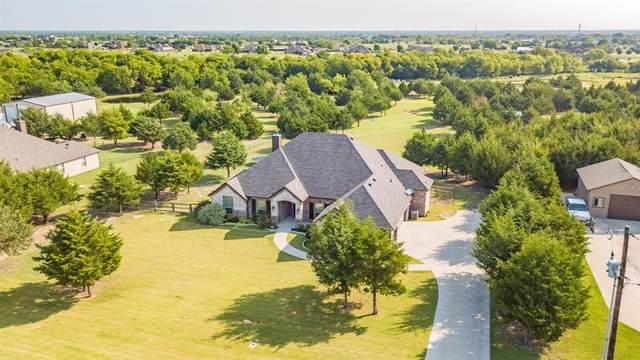 1427 Streetman Road, Royse City, TX 75189 (MLS #14638412) :: All Cities USA Realty