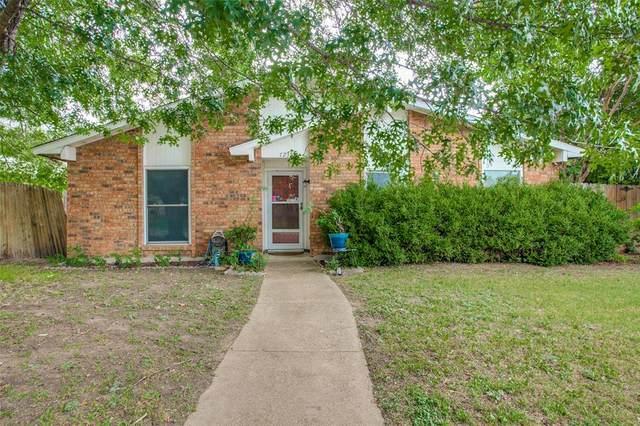 7235 Hedge Drive, Dallas, TX 75249 (MLS #14638413) :: The Chad Smith Team