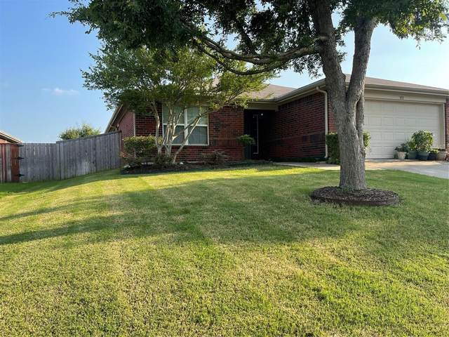 3113 Bryce Drive, Wylie, TX 75098 (MLS #14638434) :: The Mitchell Group