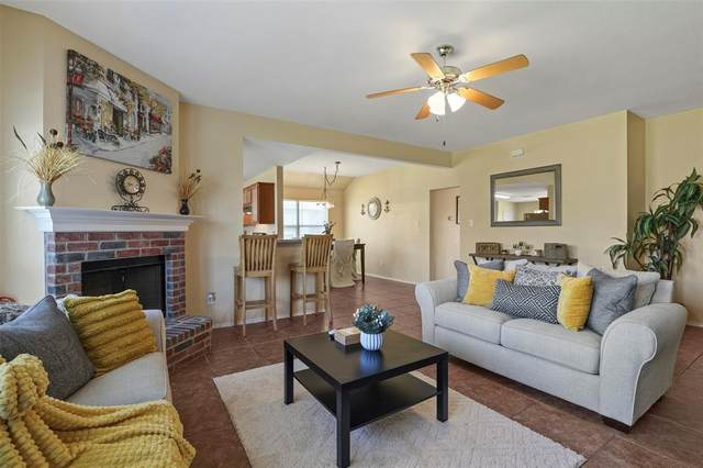 210 Amherst Drive, Forney, TX 75126 (MLS #14638437) :: NewHomePrograms.com