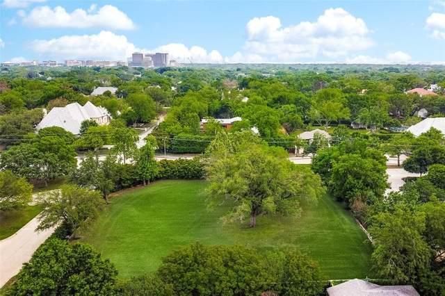 10007 Hollow Way Road, Dallas, TX 75229 (MLS #14638449) :: Real Estate By Design