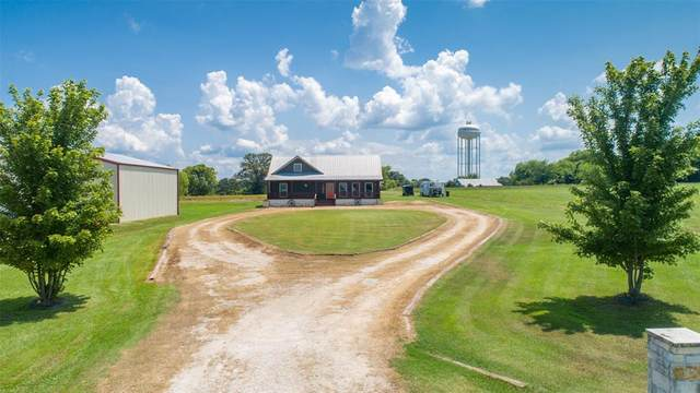 144 Rs Cr 3390, Emory, TX 75440 (MLS #14638456) :: Trinity Premier Properties