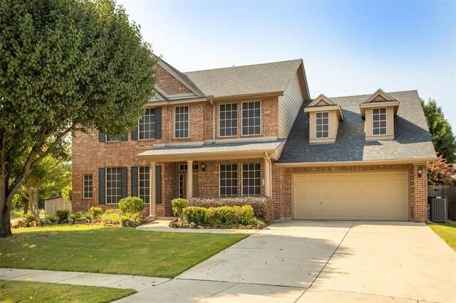 2300 Bear Run Road, Arlington, TX 76001 (MLS #14638462) :: Real Estate By Design