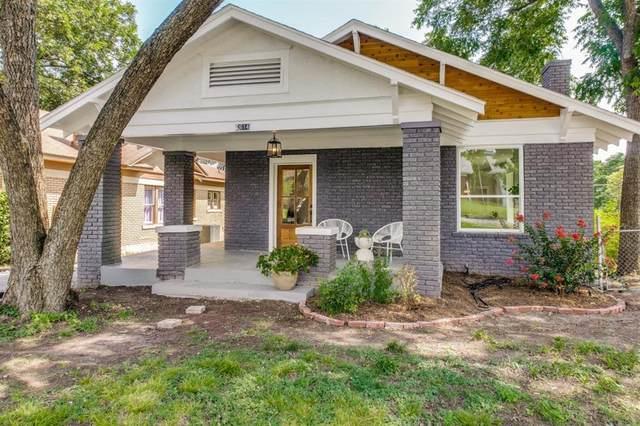 5614 Richmond Avenue, Dallas, TX 75206 (MLS #14638468) :: Real Estate By Design