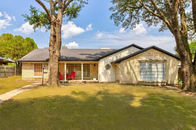 1008 Sunset Drive, Ennis, TX 75119 (MLS #14638472) :: Real Estate By Design