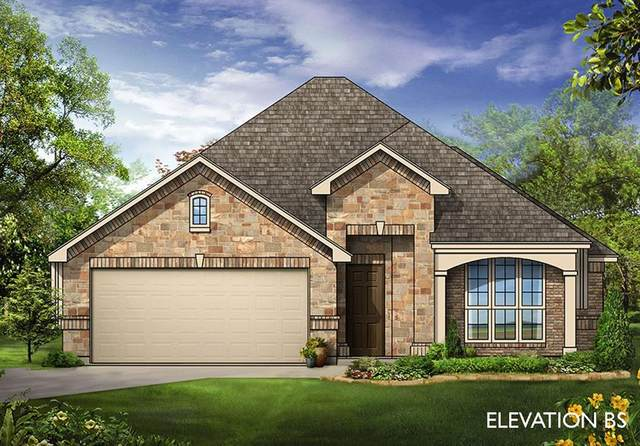 1013 Longbow Drive, Godley, TX 76044 (MLS #14638481) :: Real Estate By Design
