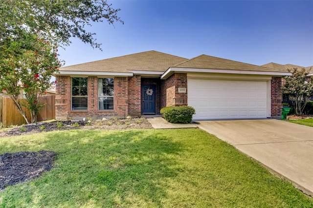 4009 Gabi Avenue, Heartland, TX 75126 (MLS #14638490) :: Real Estate By Design
