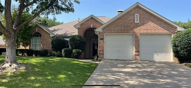 3241 Meredith Lane, Grapevine, TX 76051 (MLS #14638491) :: EXIT Realty Elite